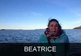 Beatrice -  Senior Project Manager - We Travel France